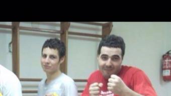Omar i Abdelhak el Jelaly, els dos germans detinguts Foto:EL PUNT AVUI