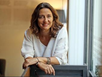 Mercè Conesa és alcaldessa de Sant Cugat i presidenta de la Diputació de Barcelona Foto:J. RAMOS