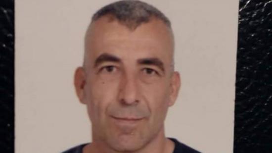 Francisco Espinosa Verdugo, va desaparèixer al juliol. Foto:Arxiu