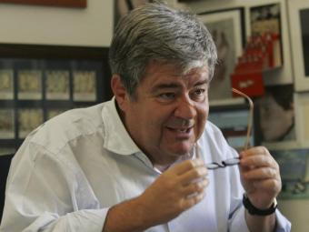 Guillem López-Casasnovas, catedràtid de la UPF Foto:Arxiu