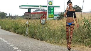 prostitutas follando carretera prostitutas iv