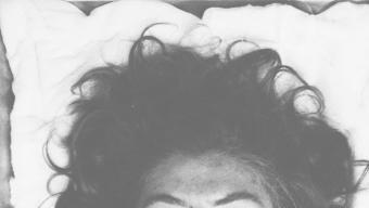 Una imatge  de la noia que fa 26 anys que s'intenta identificar  Foto:TURA SOLER