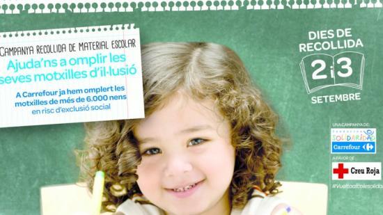 Imatge promocional de la campanya Foto:EL PUNT AVUI