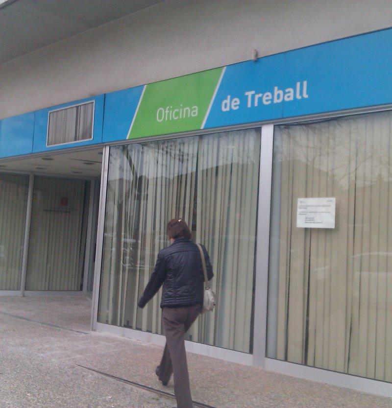 08 set 2016 la generalitat pagar euros en llocs - Soc oficina de treball ...