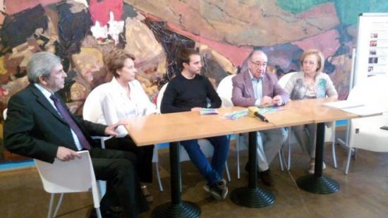 Els Amics de la Música de Valls han presentat la temporada de 'Nits de Clàssics' amb un total de fins 21 propostes Foto:J.L.E