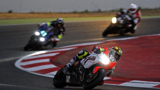 El Circuit de Montmeló, durant una cursa de motociclisme recent Foto:LLUÍS SERRAT / ARXIU