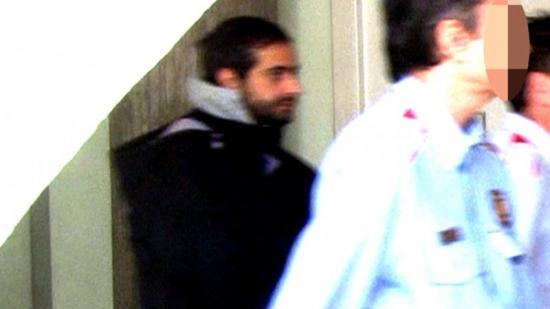 El jutge ha ordenat la posada en llibertat de l'únic detingut que hi havia en relació amb els fets. Foto:L.CORTÉS/ACN