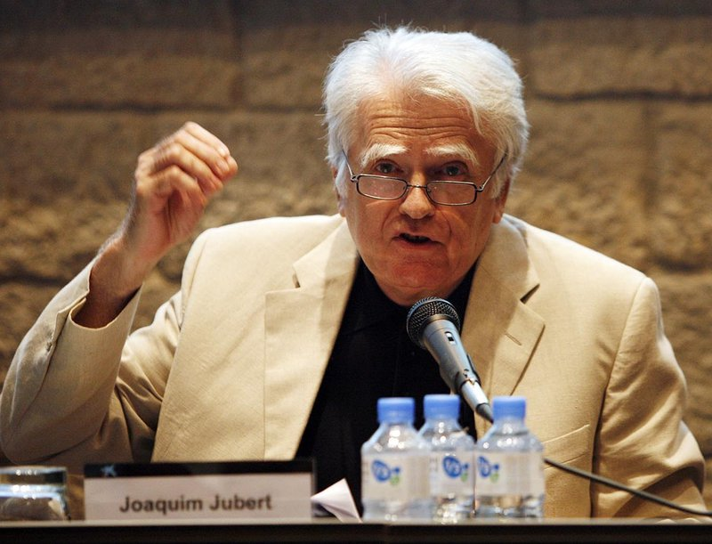 Imatge de Joaquim Jubert.