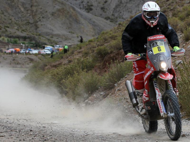 Gerard Farrés, en la primera part de l'especial Foto:EFE