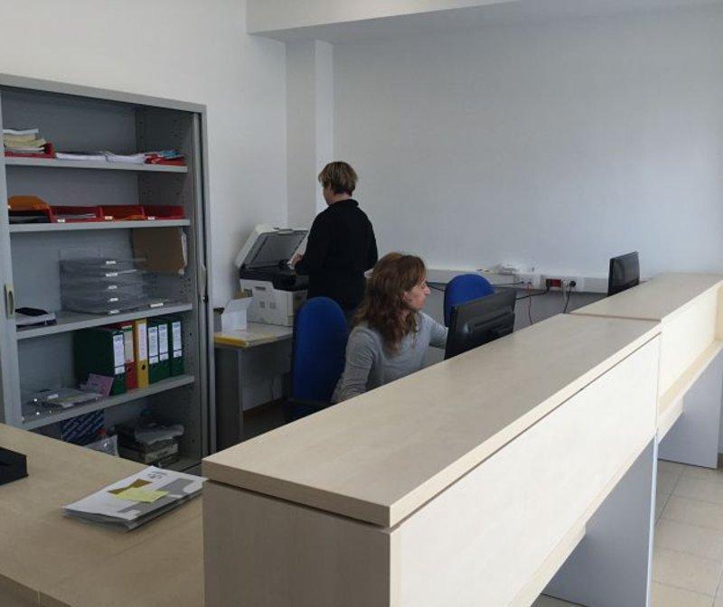 21 mar 2017 trasllat del punt d 39 habitatge de for Oficina habitatge girona