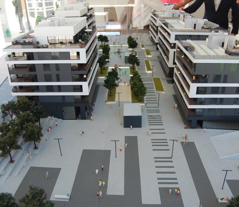 26 abril 2017 llum verd per urbanitzar el solar de la - Illa centre comercial ...