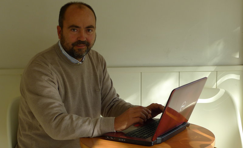 Imatge de Marc Tarrús.