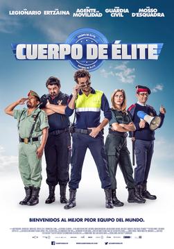 Cuerpo de élite: Mision Palomares