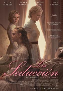 La seducción