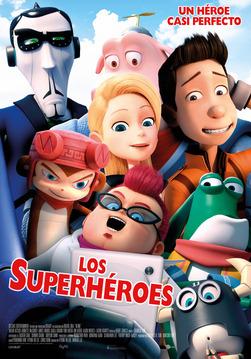 Els Superherois