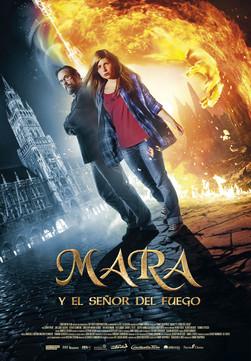 Mara i el Senyor del Foc