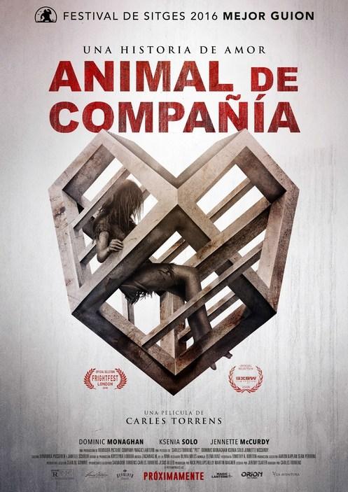 Animal de compañía