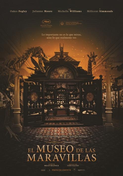 El museo de las maravillas