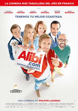 Alibi.com, agencia de engaños