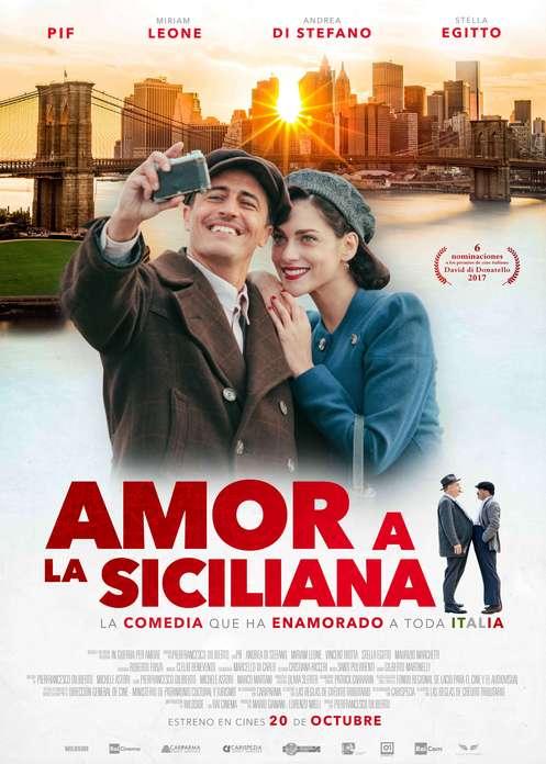 Amor a la siciliana